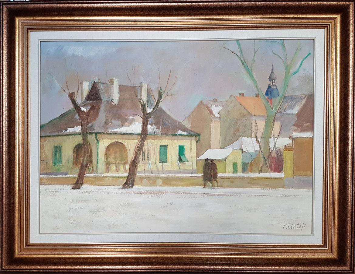Inramari Oradea tablou inramat 12