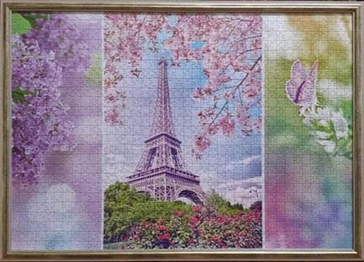 Inrmari oradea puzzle inramat 1