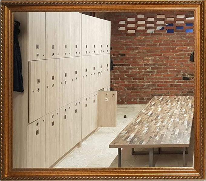 Inramari profesionale Oradea oglinda inramata