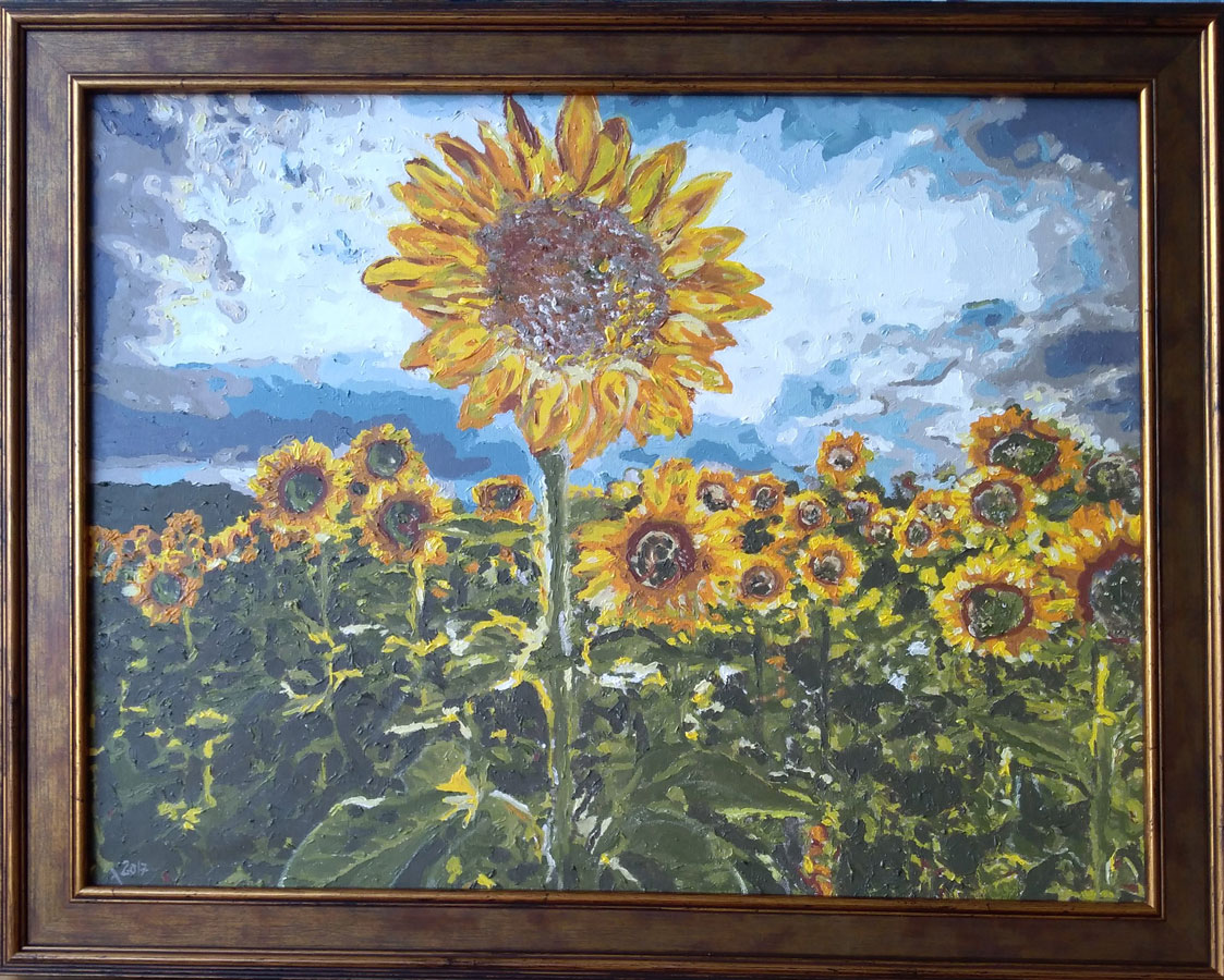 Inramari Oradea pictura inramata 14