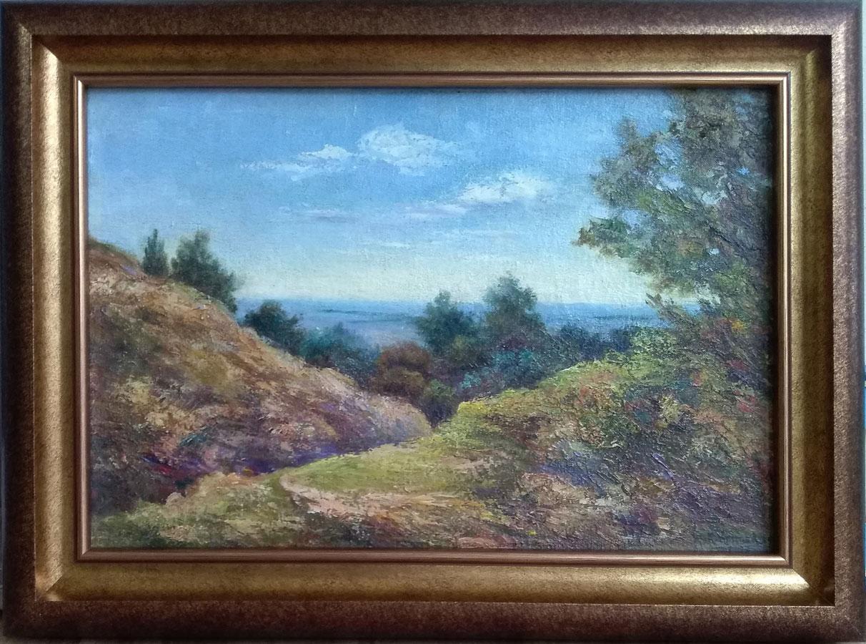 Inramari Oradea pictura inramata 30