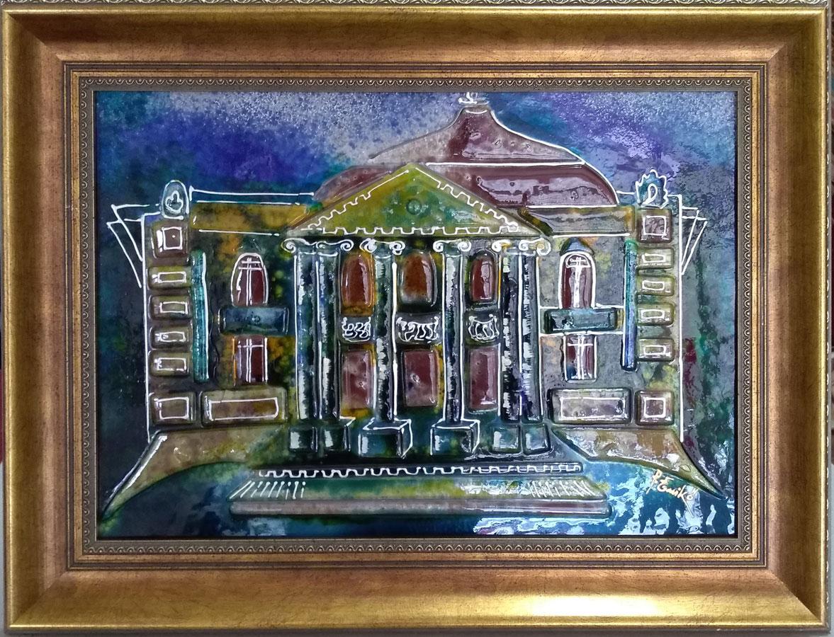 Inramari Oradea pictura inramata 31