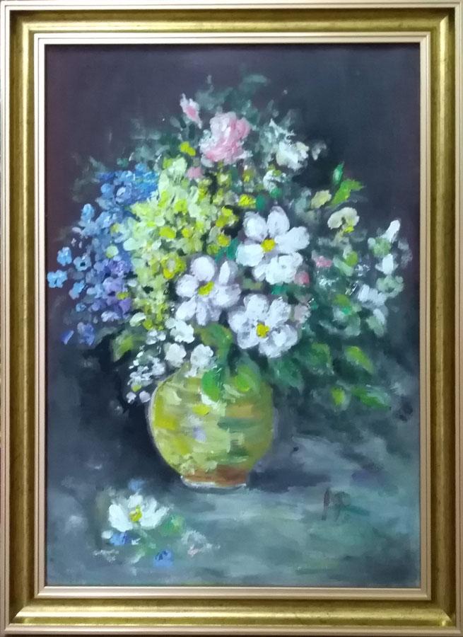 Inramari Oradea pictura inramata 32