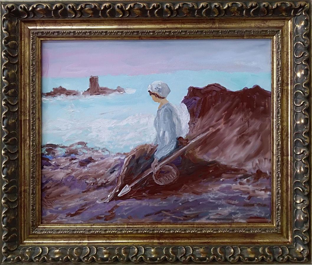 Inramari Oradea pictura inramata 6