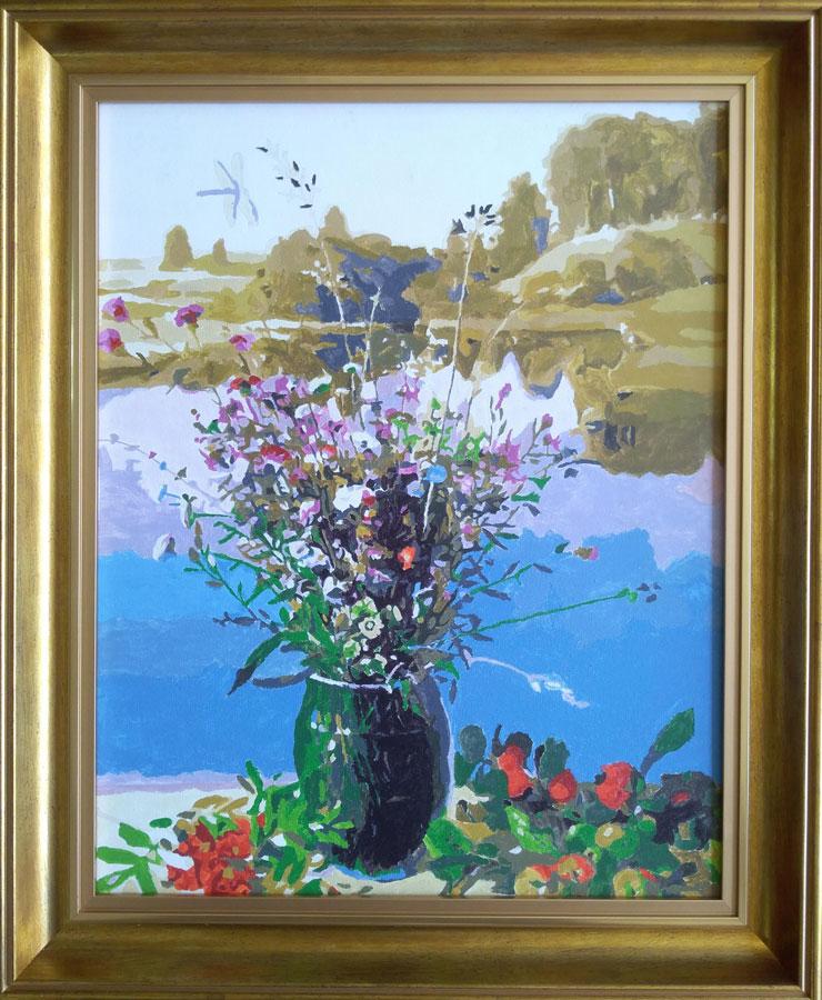 Inramari Oradea pictura inramata 7